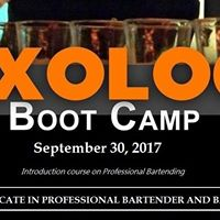 Mixology Bootcamp - Inuman Session
