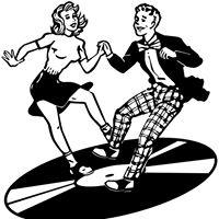 Sock Hop - Casino Night