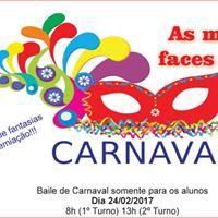 Baile de Carnaval Nasc