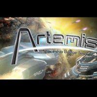 BYOPC LAN Party &amp Artemis Simulator