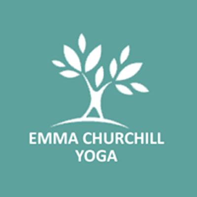 Emma Churchill Yoga
