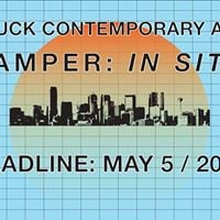 Call for Submissions  Camper In Situ