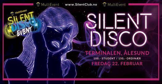 Silent Disco  Terminalen