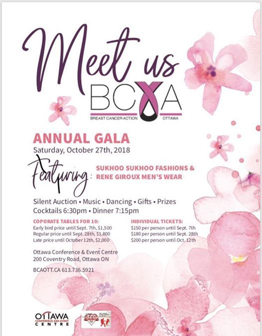 Ootawa breast cancer action