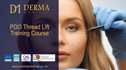PDO Thread Lift Training Course (1 Day) at 64 Harley Street, London