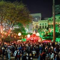11 Ms da Cultura Independente em So Paulo