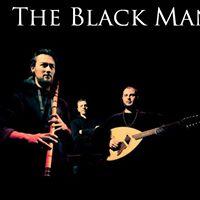The Black Mantis Project  Album Release Le Biplan