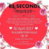 The Re-Seconds Market