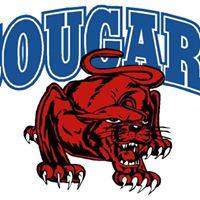 Homecoming Cougars vs Lonoke