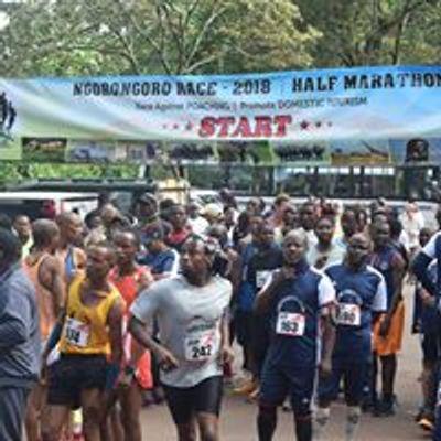 Ngorongoro Race