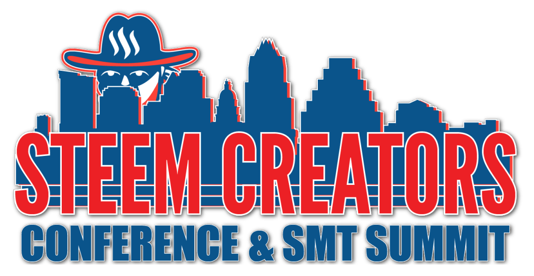 Steem Creators Conference & SMT Summit