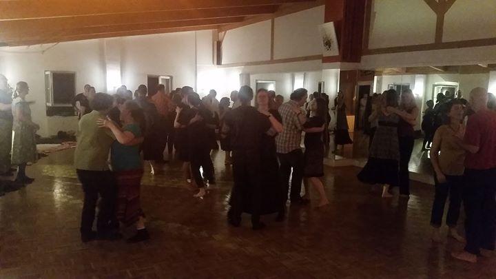 Balfolk Tanzabend