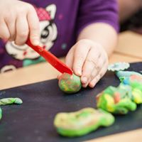 Art Clay Creations (Ages 6-12)