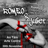Romeo &amp Juliet by Quintessence Theatre Company