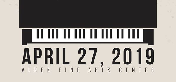 Weatherford College International Piano Competition