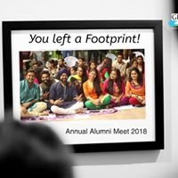 Annual Alumni Meet 2018