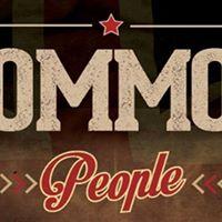 Altern8 Presents Common People Club Night