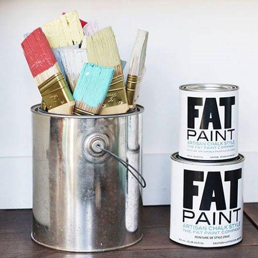 FAT Paint 101-Introduction to FAT Paint