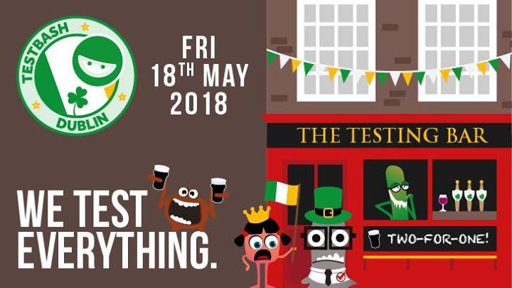 TestBash Dublin