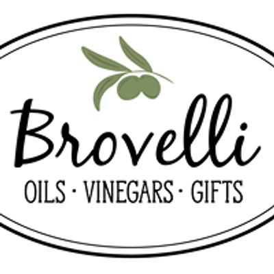 Brovelli Oils Vinegar & Gifts