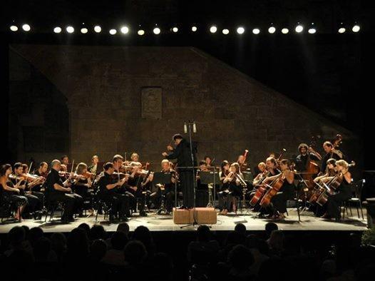 Da Vivaldi a Mozart _ Orchestra Da camera Fiorentina