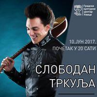 Koncert Slobodan Trkulja