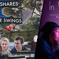 Rideshares &amp Rope Swings  In Waking Life - Double Bill