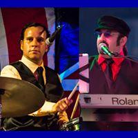 British Invasion Years at Norristown Concert Series