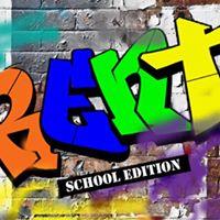 RENT School Edition at Saint Peters Prep
