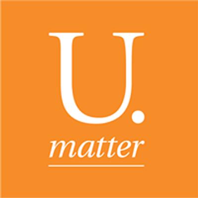 U. Matter Events