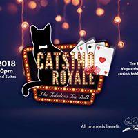 The Fabulous Fur Ball 2018 Catsino Royale