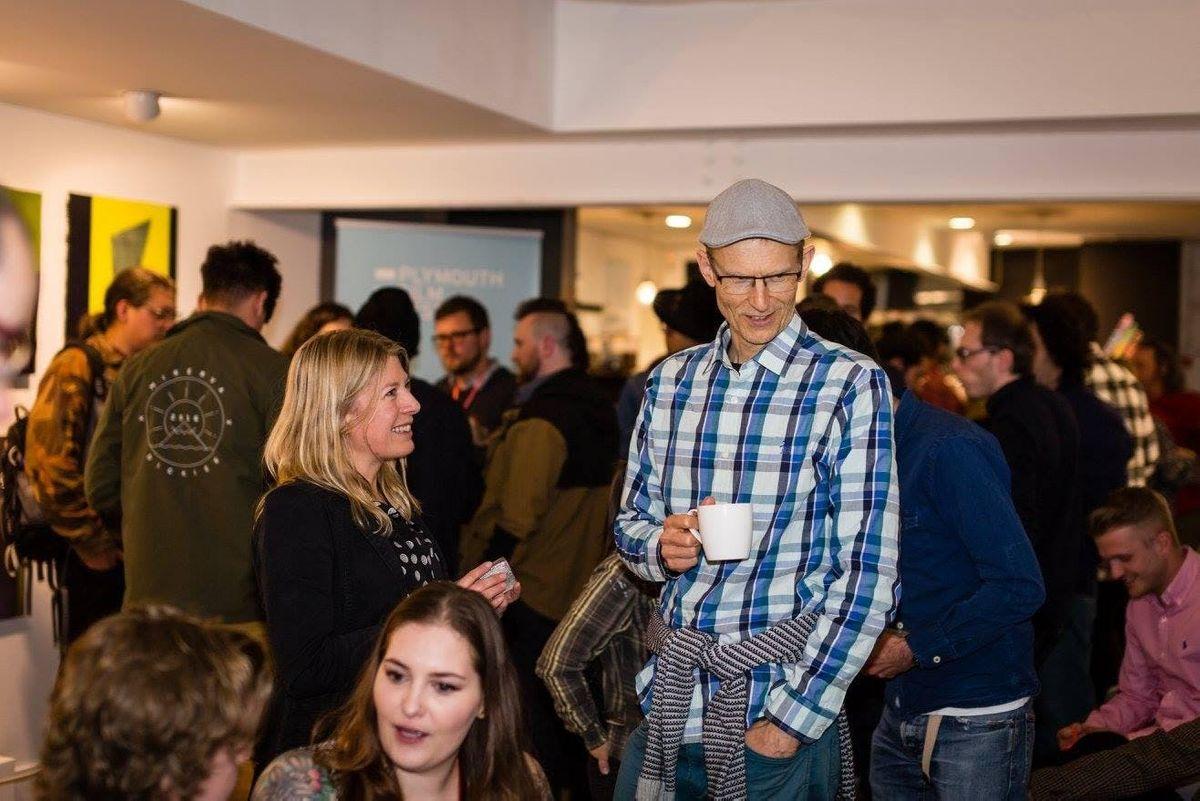 Bristol Rebel Film Festival 2019