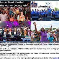 TV 40 Gospel Music Festival