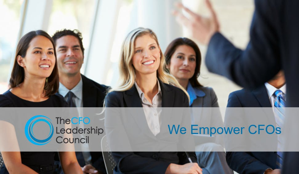 Law School for the CFO by The NYC CFO Leadership Council