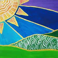 Artistic Escapes Namaste