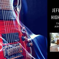 Jeff Apters High Voltage The Life of Angus Young