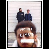 Mount Kimbie  Jam City au Cabaret Alatoire  Dimanche 19.11