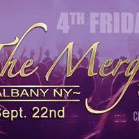 The Merge Albany NY