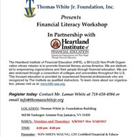Building a Proper Financial Foundation Workshop (FREE EVENT)