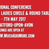 National Conference Weekend at Stratford-Upon-Avon