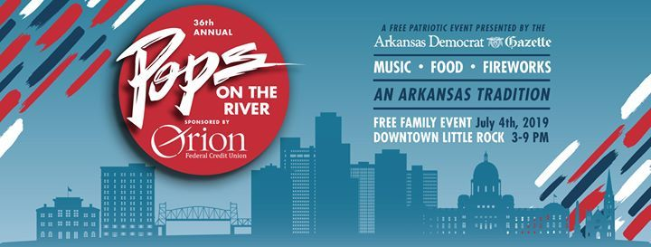 36th Annual Pops on the River