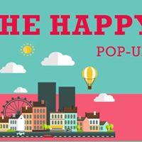 The HAPPY STOP