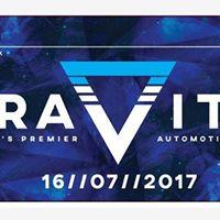 Elite Society UK  Gravity 2017