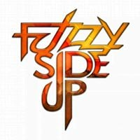 Fuzzy Side Up at the Cadillac in Kemah in July