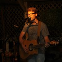 Live Music by Tylor Mintz 8 pm to Midnight