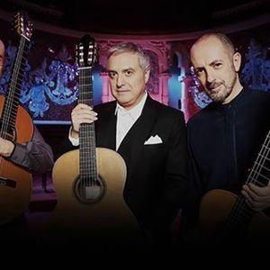 Barcelona Guitar Trio ( Paquito Escudero)