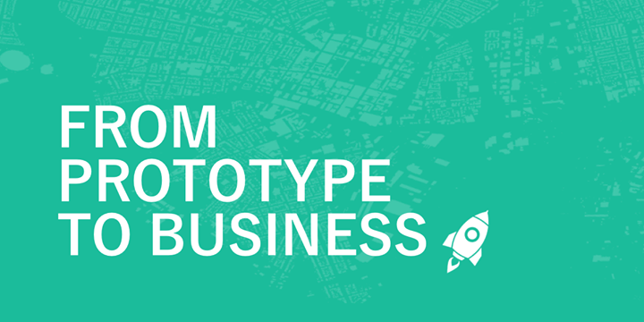 Prototype to Business Collab Incubator Info Session