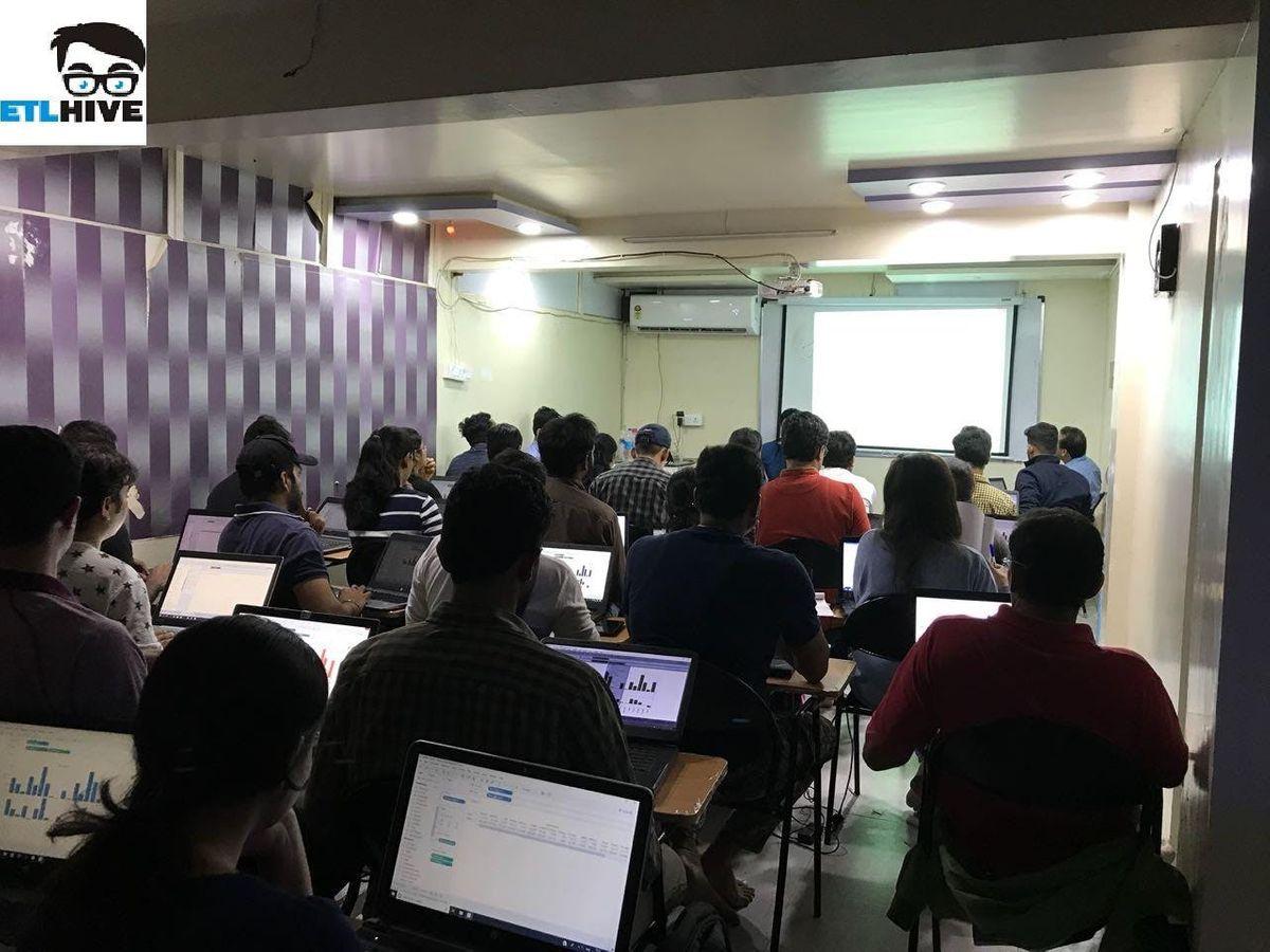 Bigdata Hadoop demo session