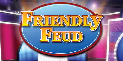 Friendly Feud- Survey Says - EB