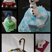 Decorate with fondant-9865037137
